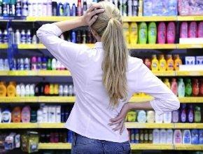 Как выбрать дезодорант правильно