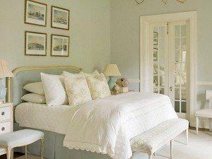Комфортная спальня – это просто!