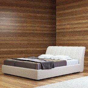 Кровать в спальню выбираем ответственно