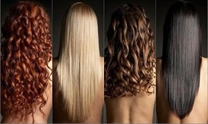 Преимущества длинных волос