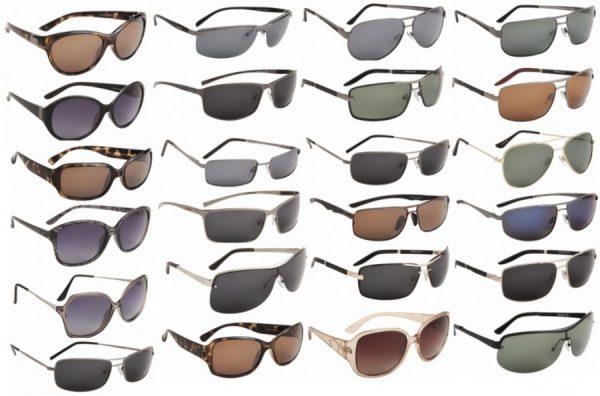 Солнцезащитные очки 2015