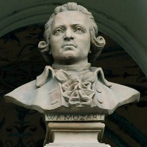 Тайна смерти Моцарта - версии