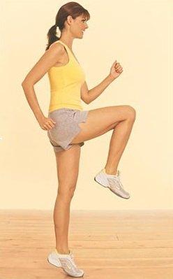 Упражнения для кровообращения