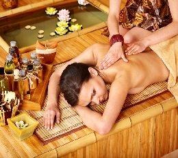 В чем помогает массаж