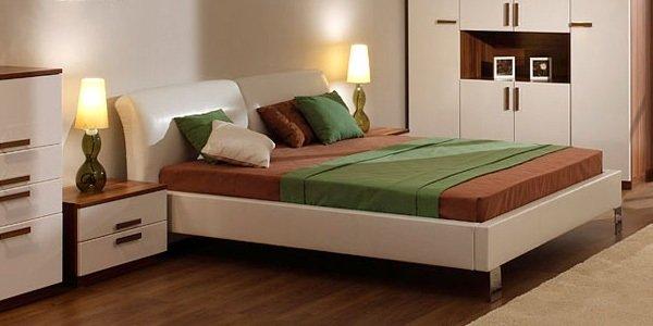 Выбор кровати - комфорт превыше всего