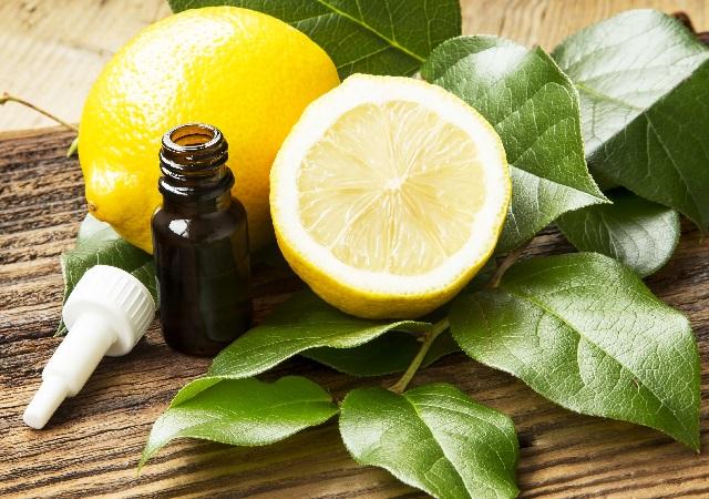 Как сделать лимонное масло самостоятельно.