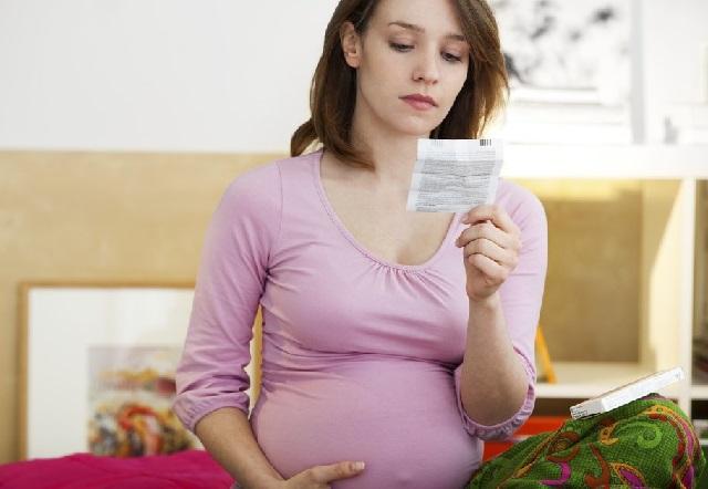Народные методы от растяжек при беременности.