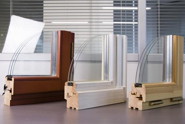 Почему мода на деревянные окна не теряет своей актуальности.