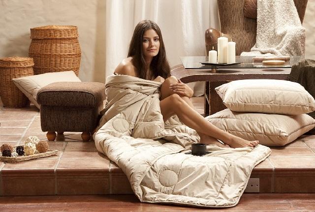 Правильное постельное белье – залог спокойного сна!