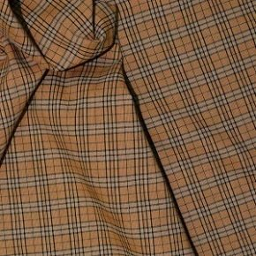 Что представляет из себя рубашечная ткань