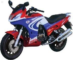 Мотоцикл Defiant Renspeed для молодежи