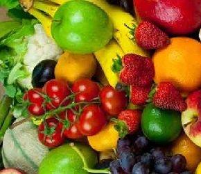 Фрукты и овощи для омоложения кожи