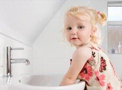 Гигиена и дети в доме