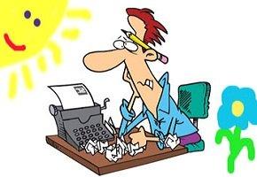 Как написать хорошую и интересную статью