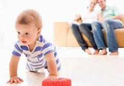 Как не избаловать маленького ребенка