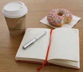 Как вести дневник и что в нем писать