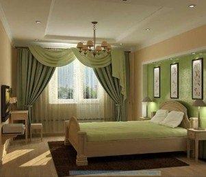 Какие выбрать шторы для разных комнат