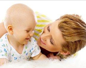 Материнство меняет мозг женщины
