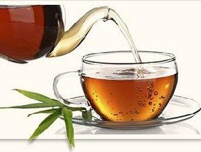 Монастырский чай для курильщиков