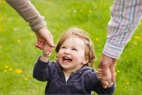 Особенности поведения годовалых детей
