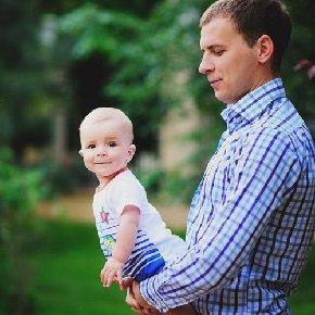 Почему мужчины боятся детей