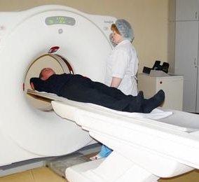 Полезная информация о томографии головы