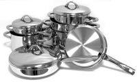 Посуда для кухни - как выбирать и где купить