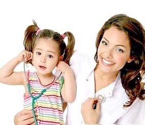 Прививки для детей