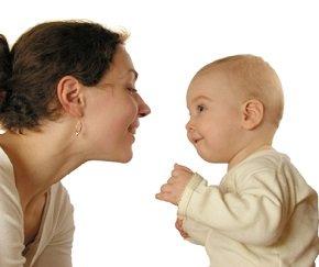 Развитие речи годовалого ребенка
