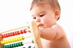 Степень физического развития годовалого ребенка