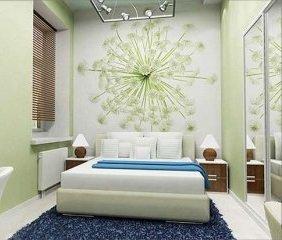 Цвет в интерьере и дизайне жилья