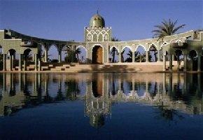 Туры в Марокко — знакомимся с Африкой