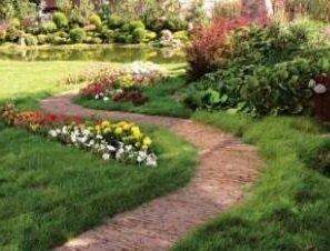 Уход за придомовым садом