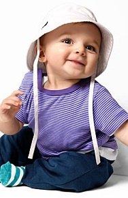 Эмоциональное развитие детей от рождения до двух лет