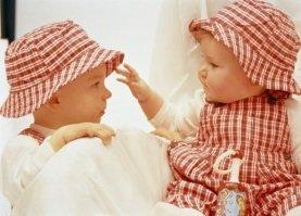 Особенности развития маленьких мальчиков и девочек