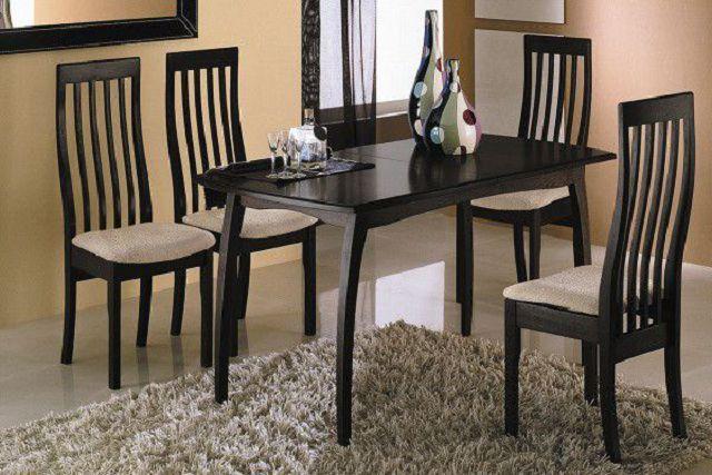 Выбираем стулья для кухни.