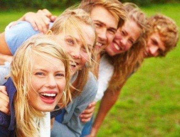 Чем занять подростка летом на каникулах