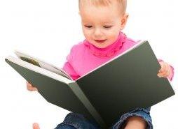 Чему учится годовалый ребенок?