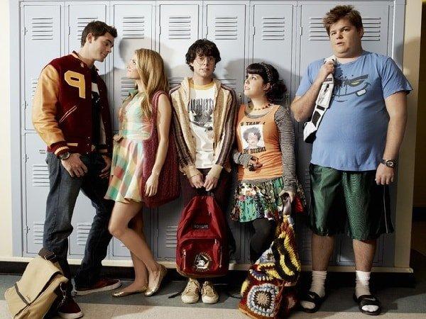 Что интересно подросткам?