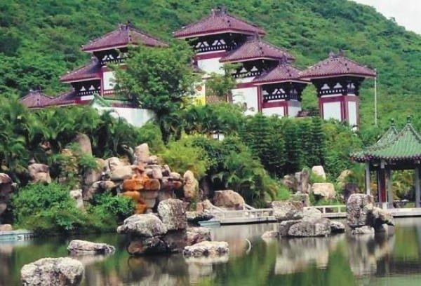 Досуг для туристов в Китае