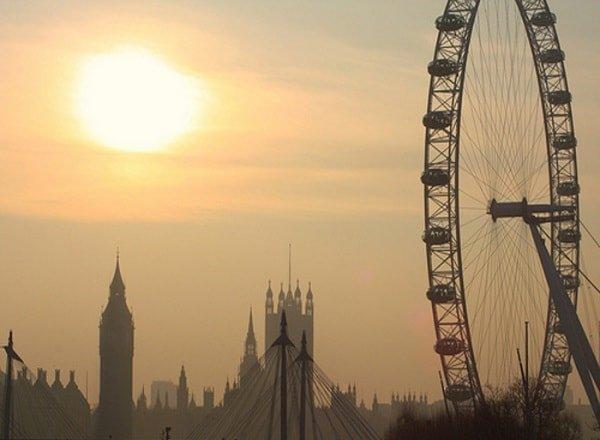 Хочу в Лондон - почему все хотят в Лондон?