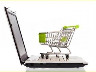 Интернет-магазин без вложений в товар
