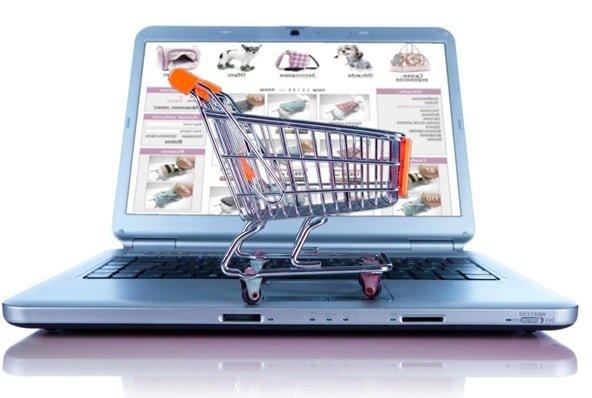 Интернет-магазин без вложений на чужом товаре