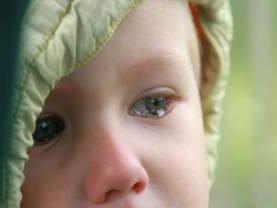 Истерики и агрессия годовалых детей