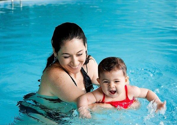 Водолечение детей — как лечить водой ребенка?