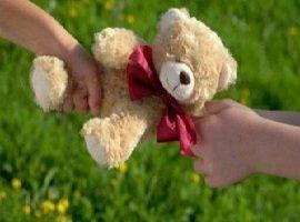 Как научить ребенка играть с другими детьми?