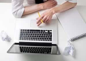 Как писать статьи для сайта?