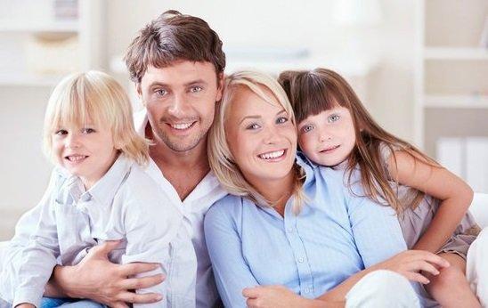 Ошибки, которые родители допускают в воспитании детей.