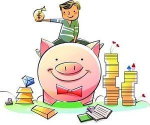 Карманные деньги школьника