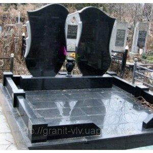 Памятники от компании Гранит Премиум.